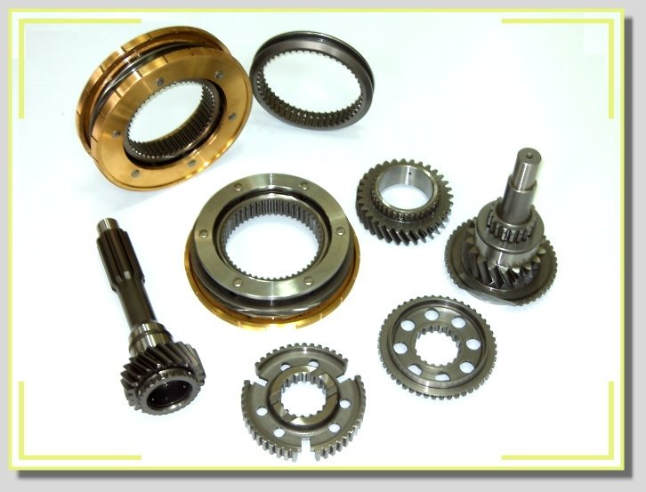 Toyota Gearbox Parts Gearbox Parts Toyota Dyna